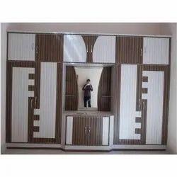 Teak Wood 100 Sqft Interior Wooden Works Service, in Tamilnadu, For Residential