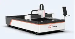 MT1530W Fiber Laser Metal Sheet Cutting Machine