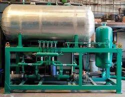 Ammonia Liquid Pumping System, For Industrial, Capacity: -25