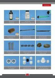 Sindoh N410/411 Spare Parts