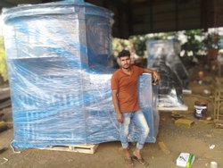 Commercial Office Factory Shifting Services., Same Region
