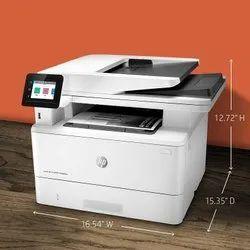 HP Multifunction Printer, Model Name/Number: M428fdw