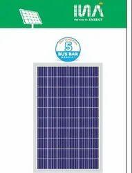 INA 210 W Polycrystalline Solar Panel