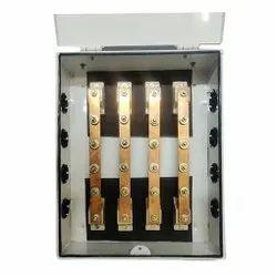 Rectangular Bus Bar 100/415 FP Boxer