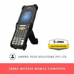 Zebra MC9300 Handheld Android Mobile Computer