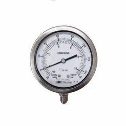 Pressure Vacuum Gauges