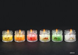 ARM-60 Aroma Jar Candle