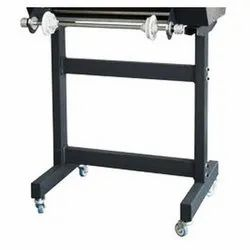 Roll to Roll Lamination Machine Stand