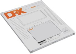 Carestream DRX Plus Detector