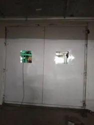 M.s Sound Proof Doors