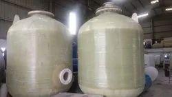 Chemical Pressure Vessels