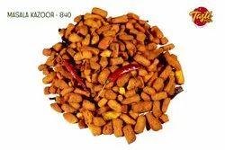 Taste India 840 Masala Kazoor Namkeen, Packaging Size: 1 Kg