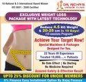 Dr. Richa's Obesity Treatment Service