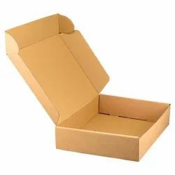 Corryagted Tray Box