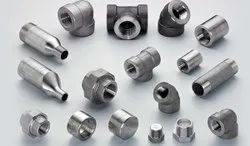 Ss Fittings Male stainless steel fitings, Material Grade: SS316, Size: 1/2