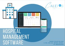 Hospital Management Software Development Services