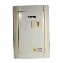 Double Door MCB Box