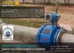 Flowmeter Telemetry Systems