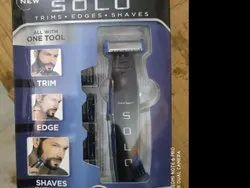Micro Touch Sold Hair Trimmer