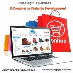 PHP Ecommerce Website Development Service