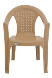 Supreme Classic Comfort Plastic Chair