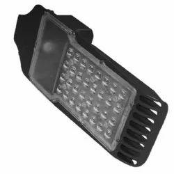 230 V Street Light With Lens