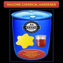 Silicone Chemical Hardener