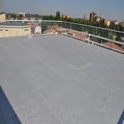 Interior,Exterior Roof Waterproofing Solutions Services, For Industrial,Commercial, Liquid