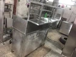 Stainless Steel Sandwich Counter