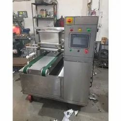 5 Nozzle Cookies Dropping Machine