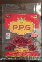 Polypropylene Printed PP Bag, Capacity: 1 Kg
