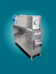 250 Kg/Hr Coconut Milk Extractor