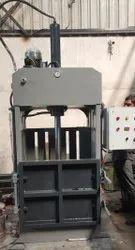 BOPP Film Baling Machine