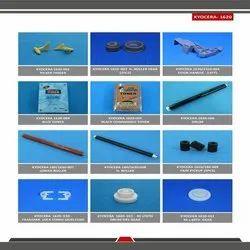Kyocera 1620 Spare Parts