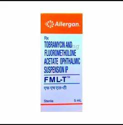 Fortil T Eye Drops