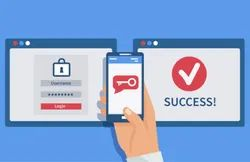 Online Multi Factor Authentication Service, Pan India