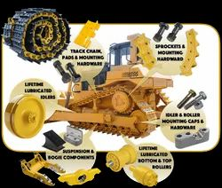 Undercarriage Parts