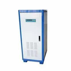 40 kVA Three Phase Voltage Stabilizer