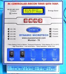 2 AC Controller With Advanced BMS Upto 6 AC