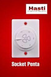 Socket Penta