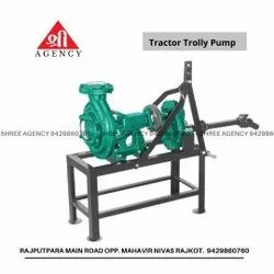 Multi-Stage 35 HP Topland tractor Operated Pump Set