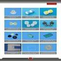 IR 7086 / 7095 /7105 Spare Parts