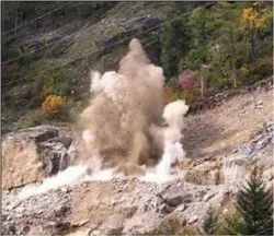 Drilling And Control Blasting Service, in Pan India
