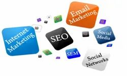 SEO Online Marketing Serevices, India