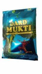 Dard Mukti Ayurvedic Powder, 4 Gm, Non prescription
