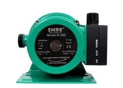 SHRE Circulating High Pressure Water Pumps- R350, For Commercial, 0.1 - 1 HP