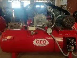 3 Hp Double Piston Air Compressor