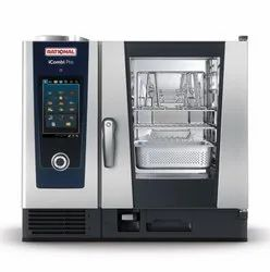 Rational 6 Tray Combi Oven