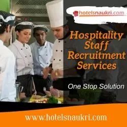 Hospitality Staff Recruitment Services