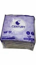 Century Napkin Tissue, Packet